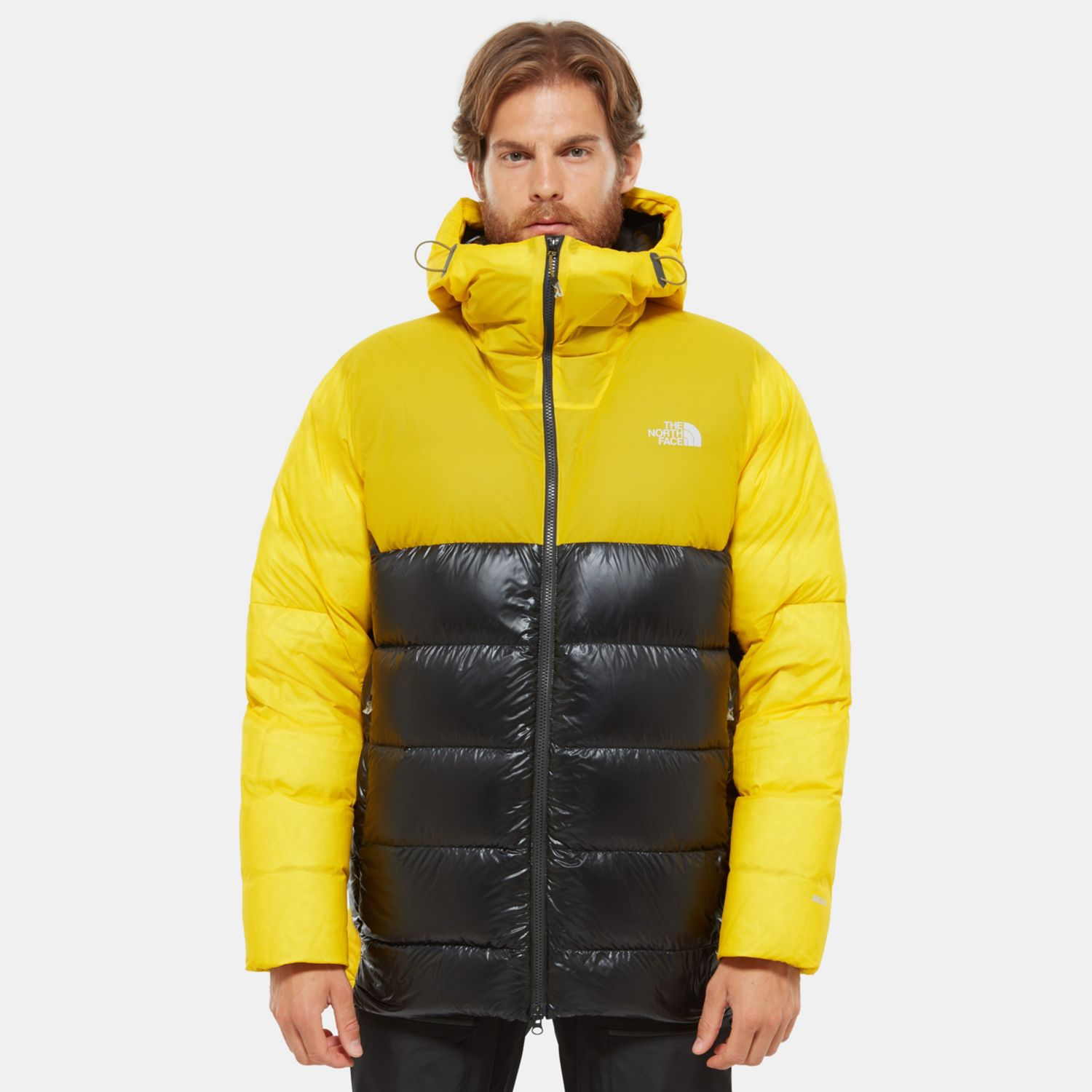 Куртка The North Face Summit L6 Down Belay Parka