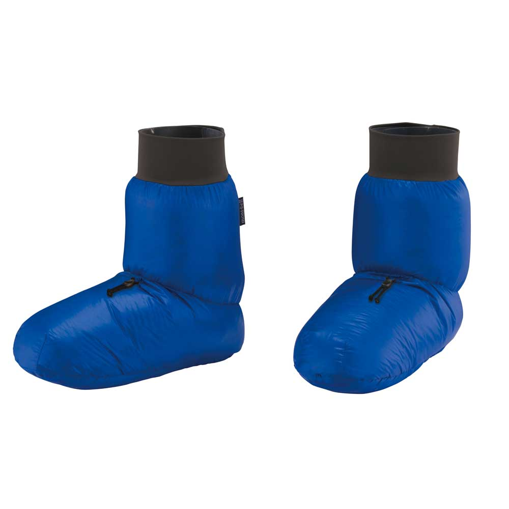 Носки Montbell Basic Down Foot Warmers