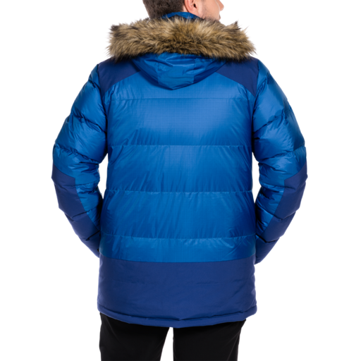 Куртка JACK WOLFSKIN THE COOK PARKA -1