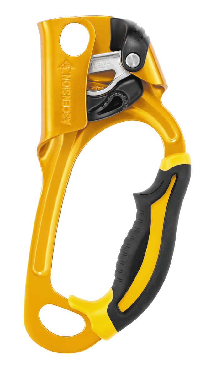 Зажим PETZL ASCENSION