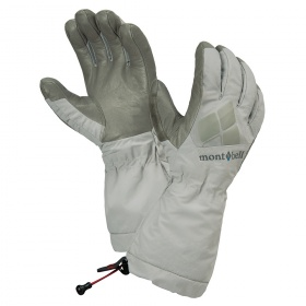 Перчатки Montbell OUTDRY ALPINE GLOVES FIT