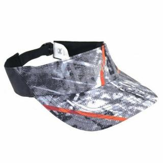 Козырек BUFF Patterned R-City Jungle Grey
