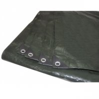 Настил Red Fox Ground sheet PE 4x4.5m