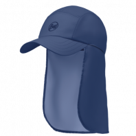 Кепка BUFF Bimini Solid Navy