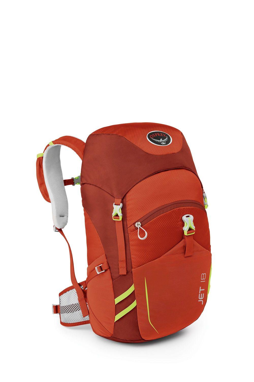 902b90ea93cb Детский рюкзак Osprey Jet 18 – купить в интернет-магазине Трамонтана