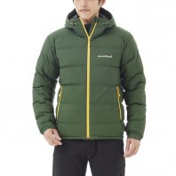 Куртка Montbell Permafrost Light Down Parka