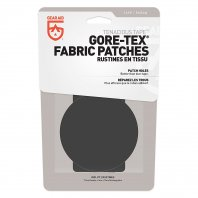 Заплатки McNett GORE-TEX Fabric Repair Kit