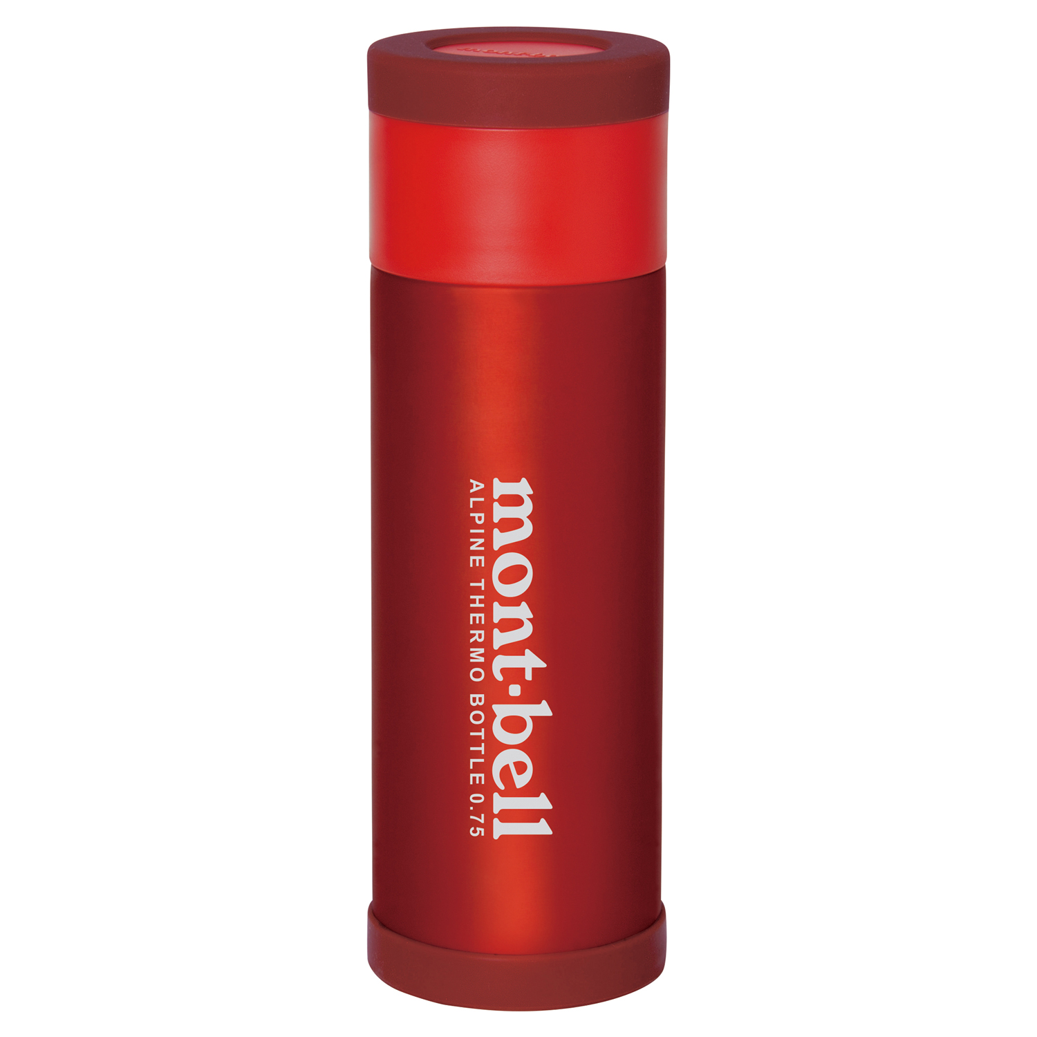 Термос MontBell Alpine Thermo Bottle 750мл