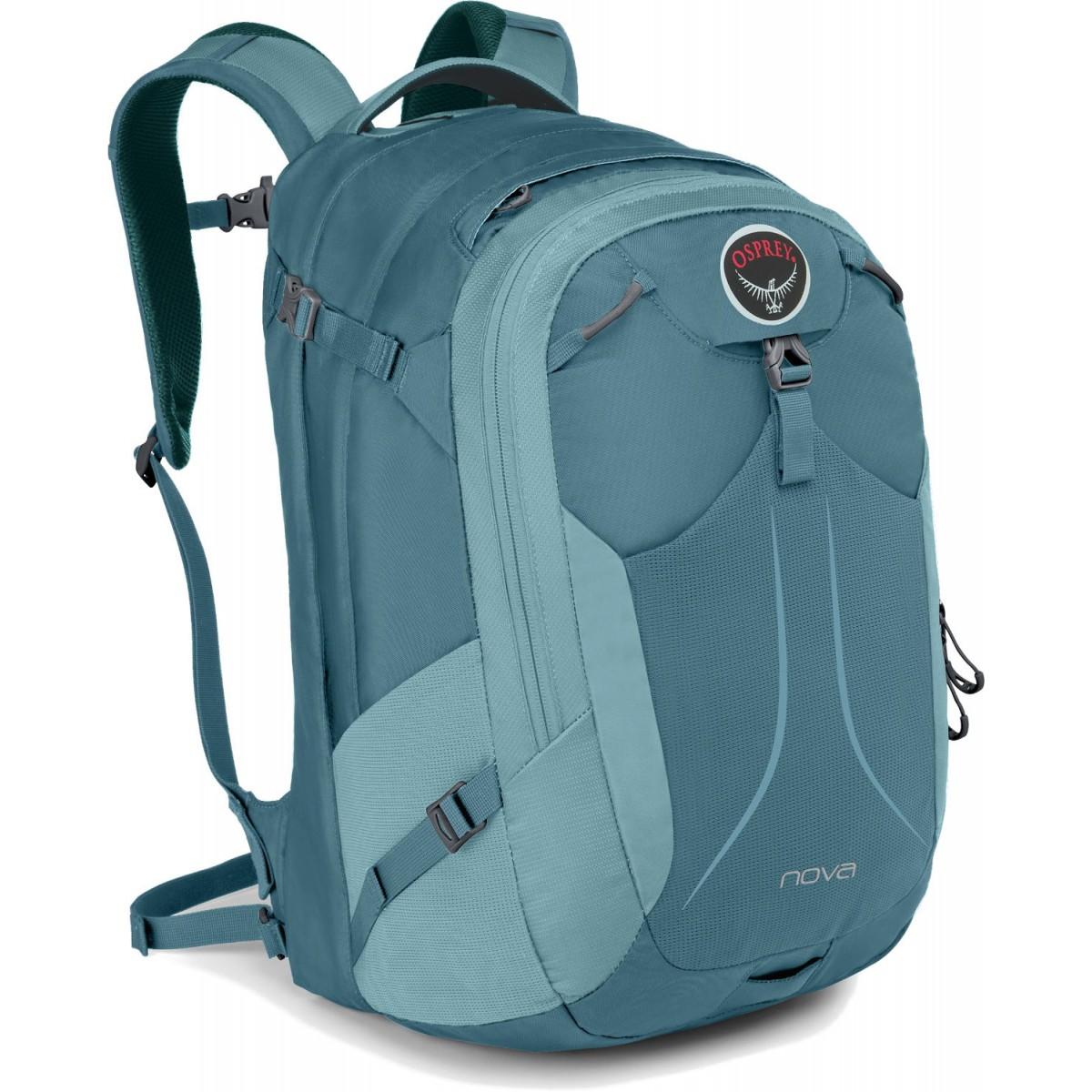 Рюкзак osprey nova 33 jam purple детские рюкзаки для детсада