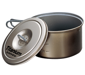 Кастрюля EVERNEW Non-Stick-1