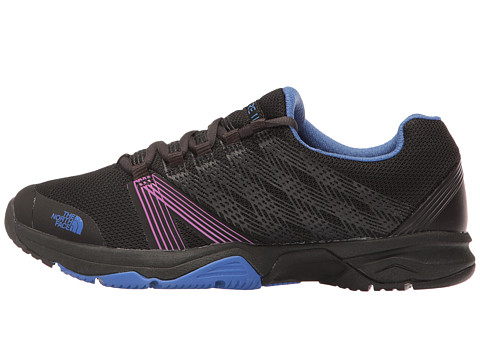 Кроссовки The north face LITEWAVE AMPERE II-4