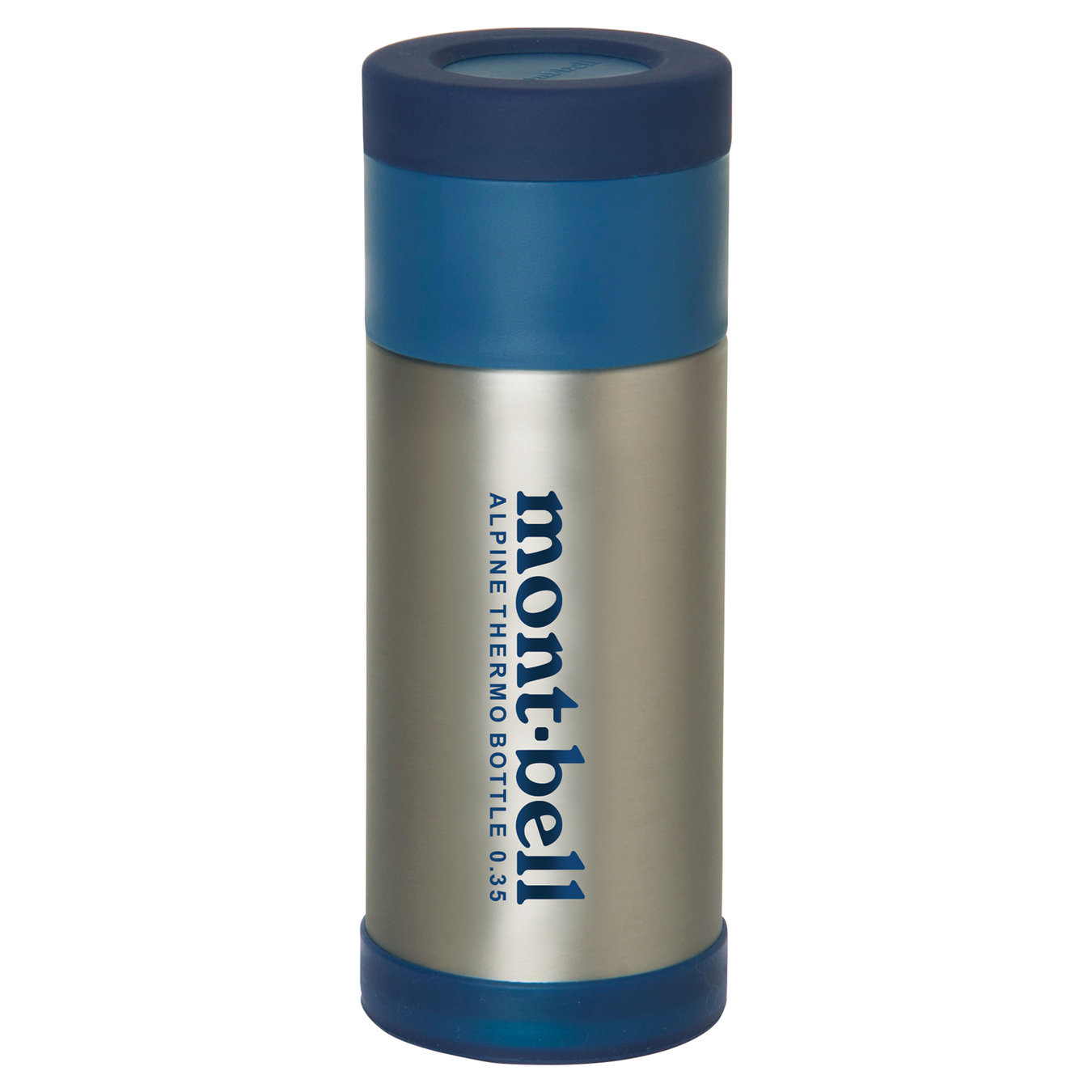 Термос MontBell Alpine Thermo Bottle 350мл