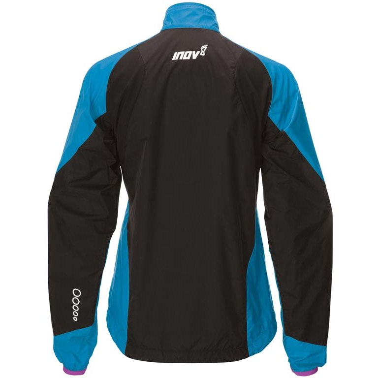 Куртка Inov8 Race Elite 105 Windshell -1