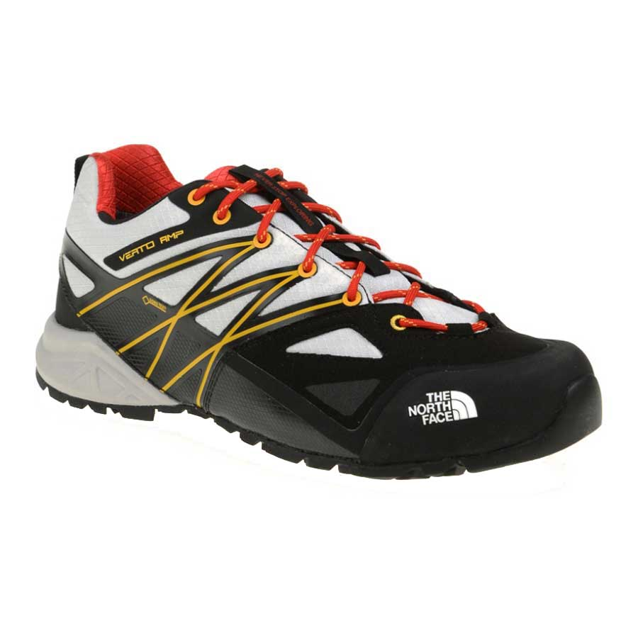 Кроссовки THE NORTH FACE VERTO AMPERE GTX