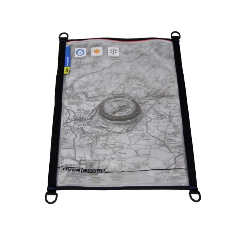 Чехол OverBoard Waterproof Map/Document Pouch