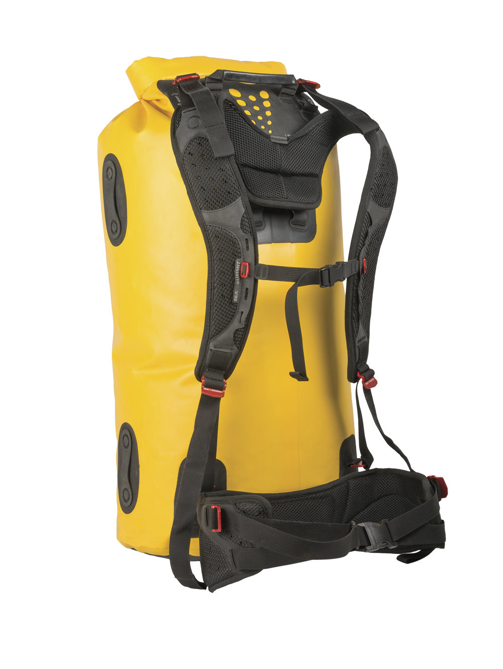 Гермобаул SEA TO SUMMIT Hydraulic Dry Pack 65