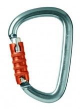 Карабин PETZL WILLIAM TRIACT-LOCK