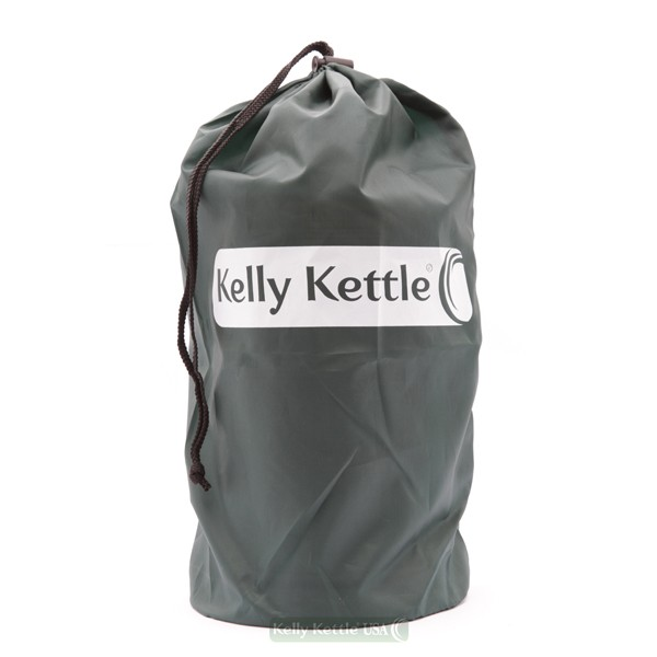 Самовар Kelly Kettle Aluminium Scout-1