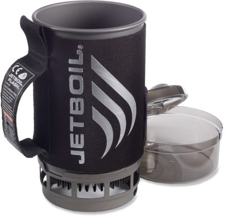 Кастрюля JETBOIL Flash Companion Cup