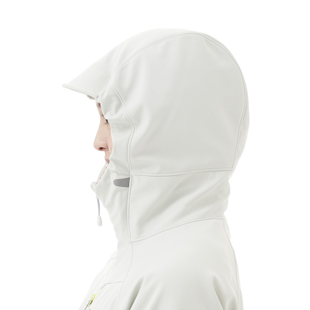 Куртка Montbell CLIMAPRO 200 Parka-1