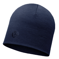 Шапка BUFF HEAVYWEIGHT MERINO WOOL HAT SOLID DENIM
