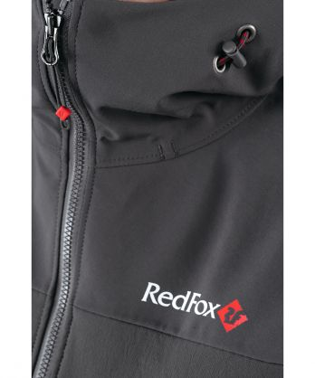 Куртка Red Fox Eiger Shell-6