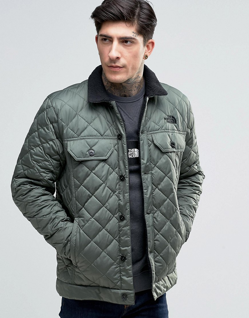 Куртка The North Face SHERPA THERMOBALL