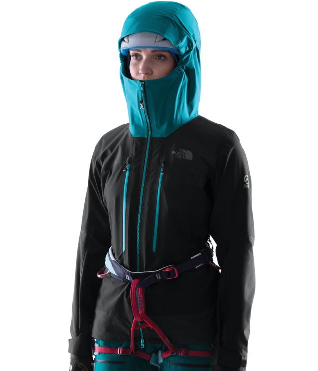 Куртка The North Face SUMMIT L5 GORE-TEX PRO-2