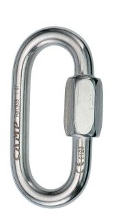 Рапид CAMP Oval 8 mm Stainless Steel Quick Link