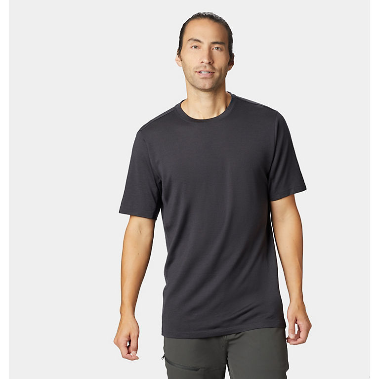 Футболка Mountain HardWear Diamond Peak Short Sleeve
