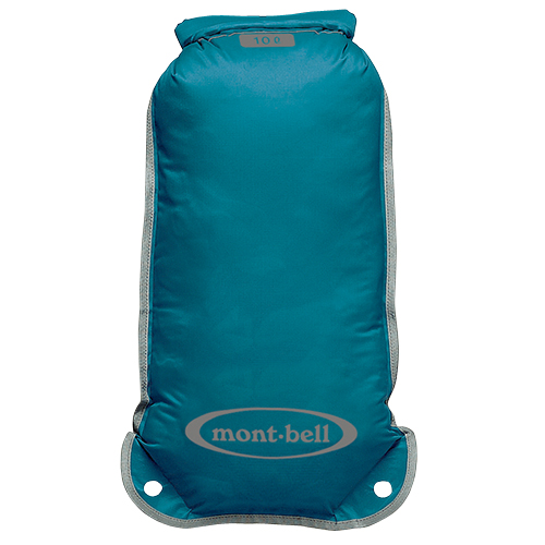 Гермомешок Montbell Light Dry Bag 10L