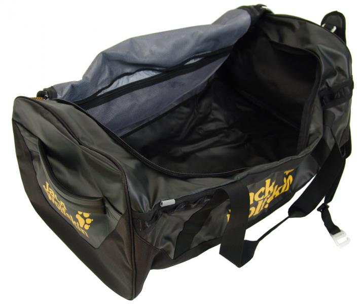 Баул JACK WOLFSKIN EXPEDITION TRUNK 130-2
