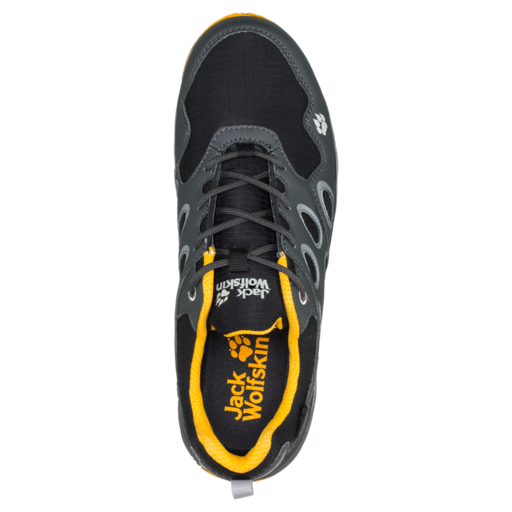 Кроссовки JACK WOLFSKIN VENTURE FLY TEXAPORE LOW -4