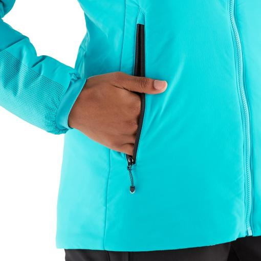Куртка The North Face SUMMIT L3 VENTRIX HOODIE-5