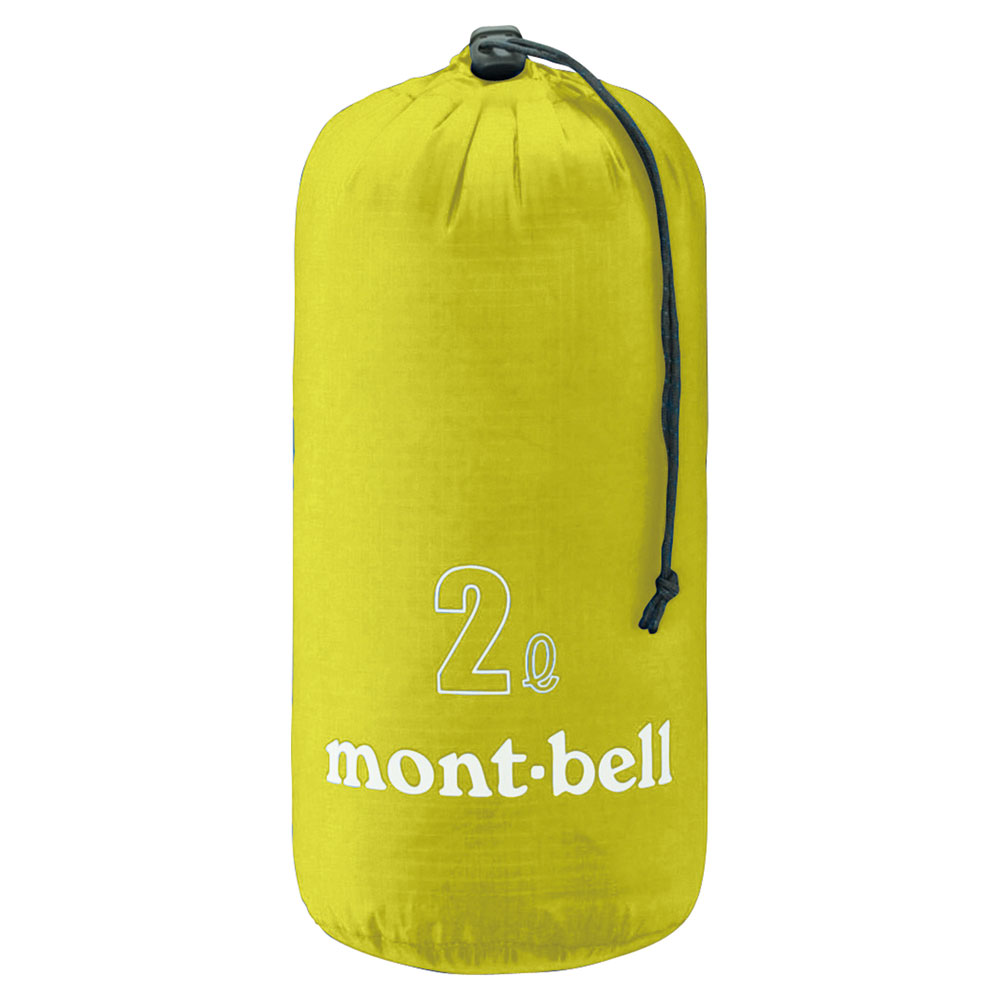 Мешок Montbell Light Stuff Bag 2L