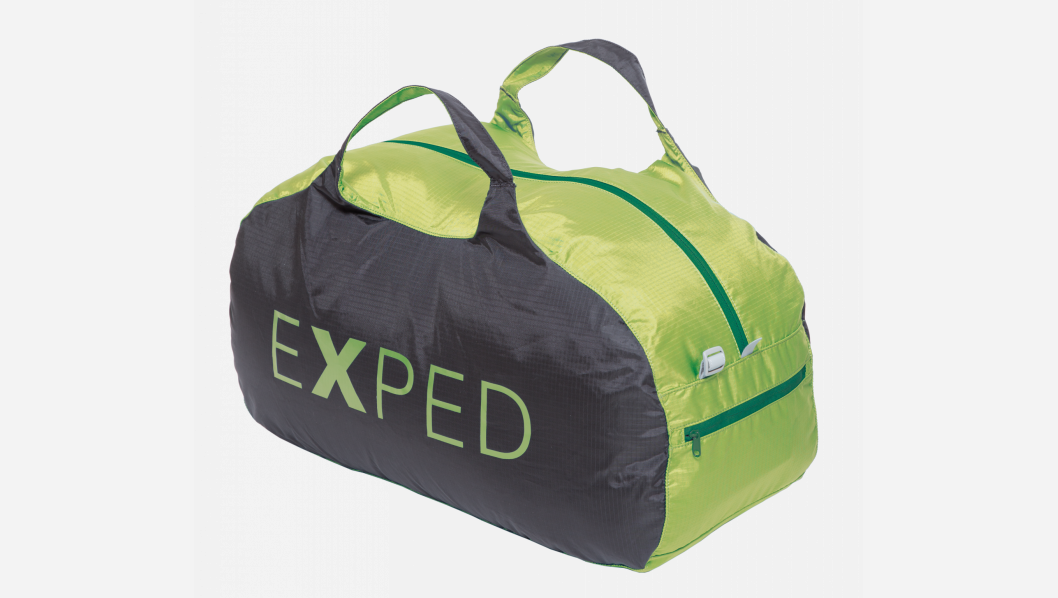 Баул Exped Stowaway 50