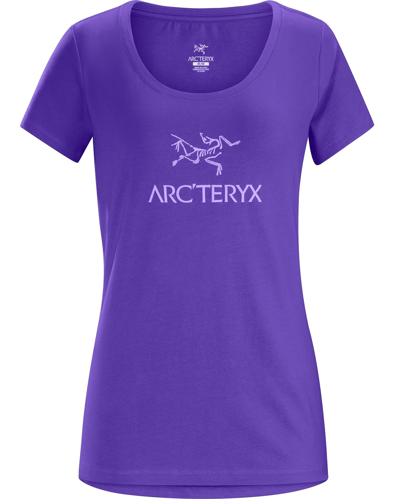 Футболка ARC'TERYX Arc'word
