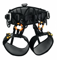 Привязь PETZL SEQUOIA SRT