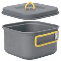Кастрюля MontBell Alpine Cooker Square 13