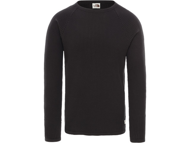 Джемпер The North Face Chabot Long Sleeve