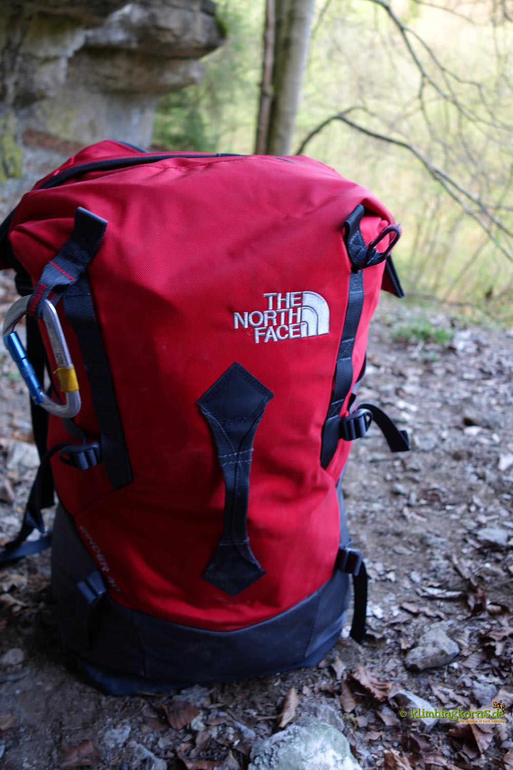 Рюкзак The North Face CINDER PACK 32-3