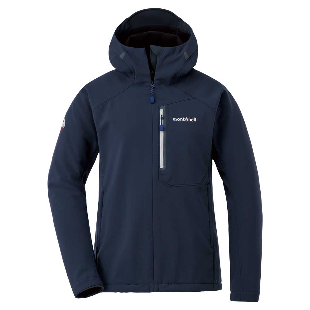 Куртка Montbell CLIMAPRO 200 Parka