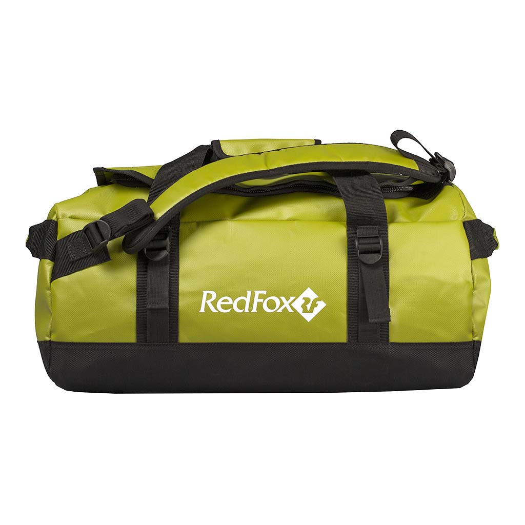 Баул Red Fox Expedition Duffel-1