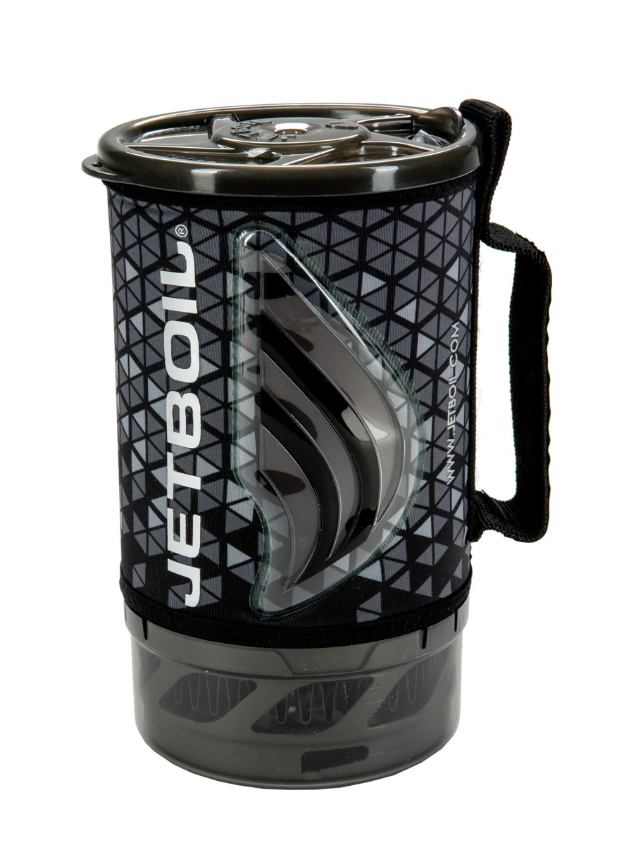 Система JETBOIL Flash Geo-3