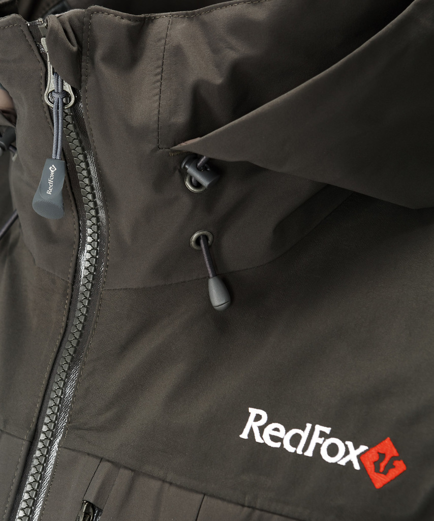 Куртка Red Fox Gravity Parka GTX -7