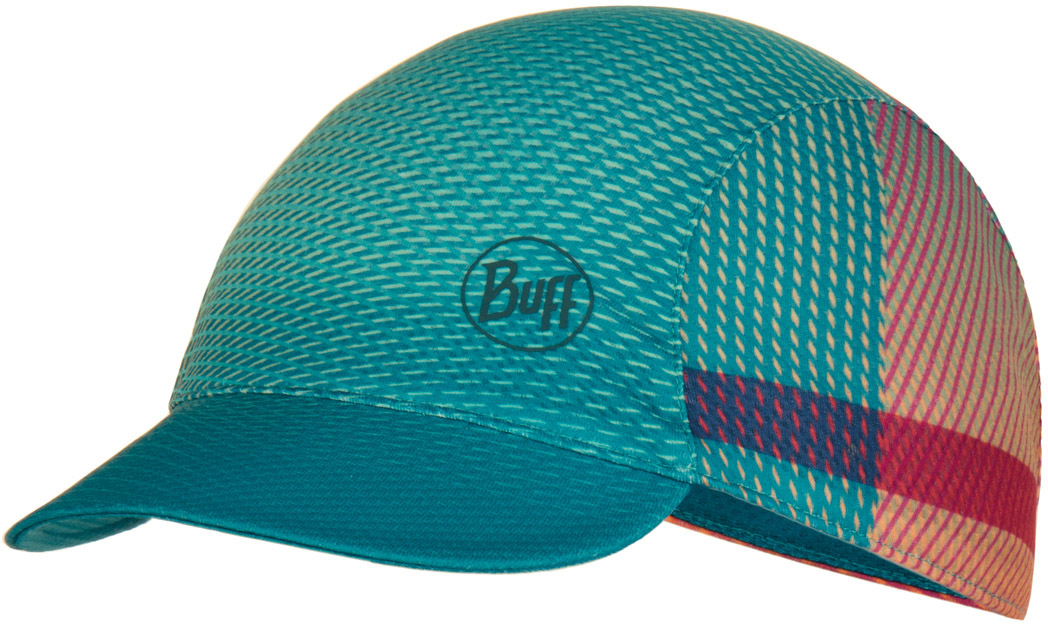 Кепка BUFF Pack Bike Cap Lulo Multi-1