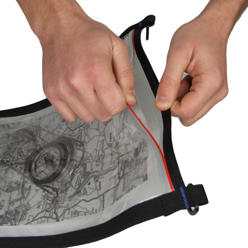 Чехол OverBoard Waterproof Map/Document Pouch-2