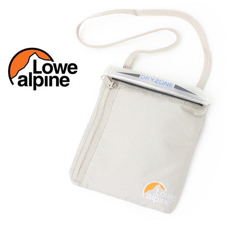 Кошелек Lowe Alpine TT Dryzone Vertical Passport