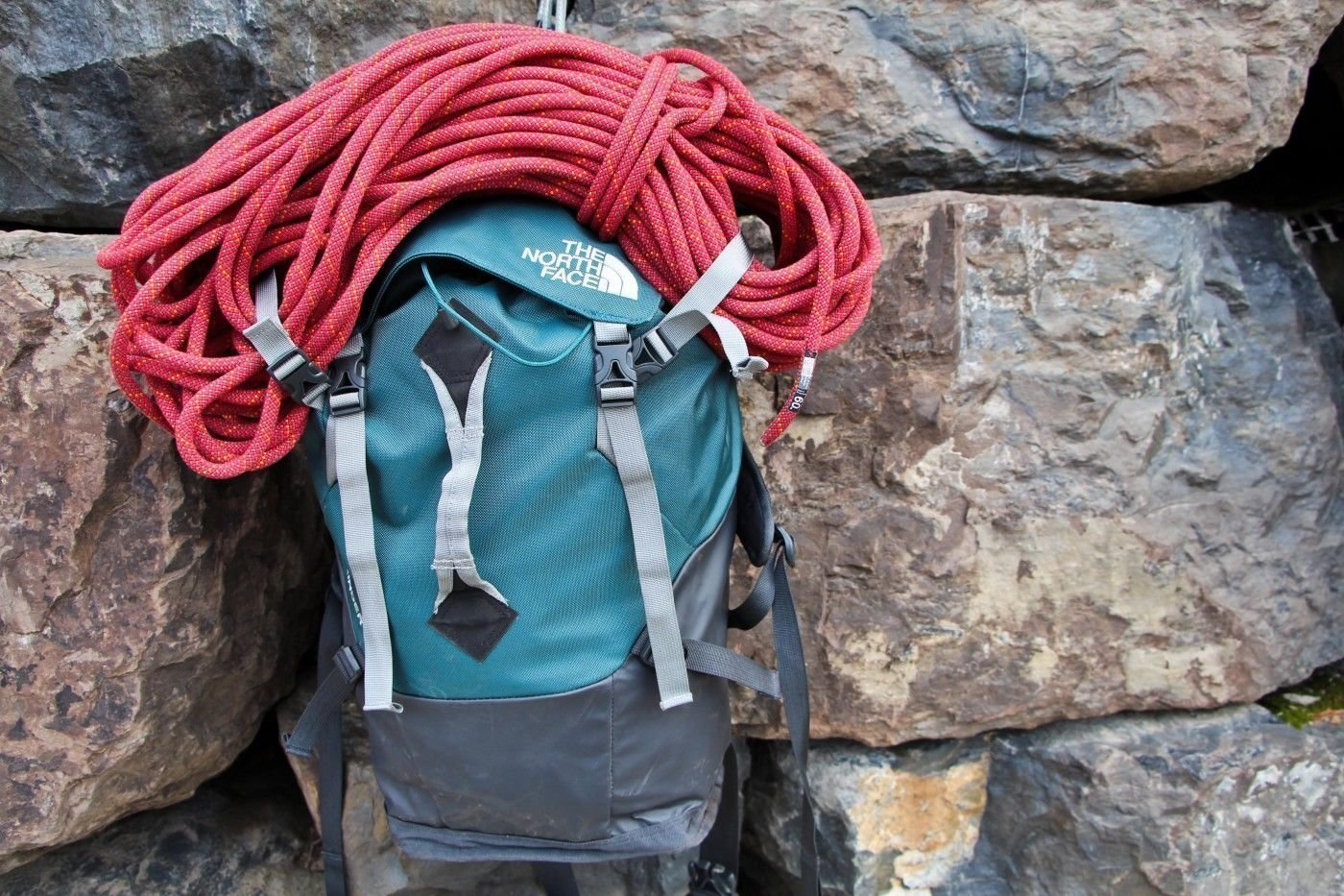Рюкзак The North Face CINDER PACK 32-4