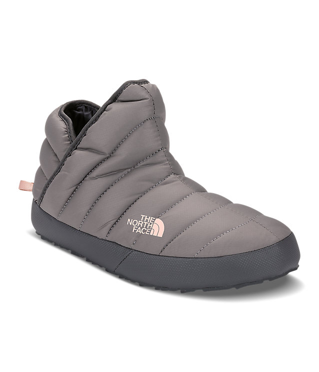 Тапки The North Face THERMOBALL TRACTION BOOTIES